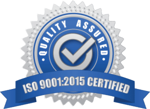 Megszereztük az ISO tanúsítványt, elismerést