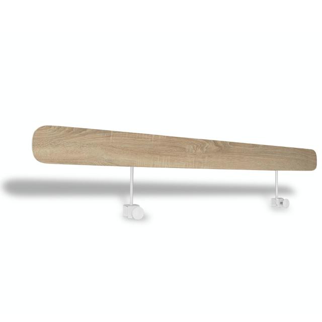 Leesésgátló (120 cm) sonoma