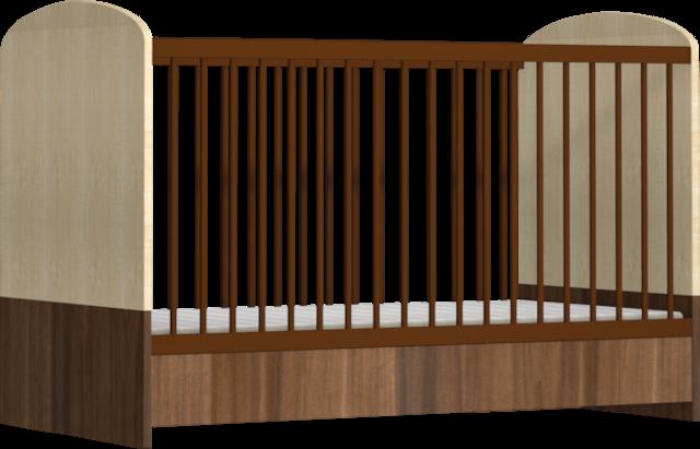 Makaó Átalakítható 140-es babaágy