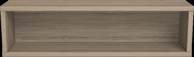 Poppi (Déli kőris) Falipolc